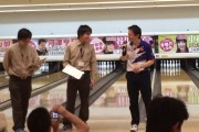 河津プロチャレンジの一幕